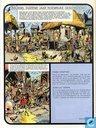 Comic Books - Brussel - Brussel - Duizend jaar roemrijke geschiedenis