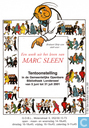 Een week uit het leven van Marc Sleen