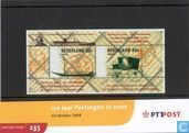 Postage Stamps - Netherlands [NLD] - Stamp Anniversary in 2002