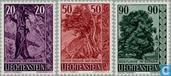 1959 Inheemse bomen en struiken (LIE 98)