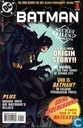Batman Secret Files and Origins