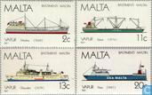 1987 Schiffe (MAL 185)