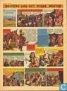 Bandes dessinées - Arend (magazine) - Jaargang 7 nummer 40