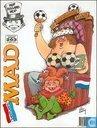 Bandes dessinées - Mad - 1e series (revue) (néerlandais) - Nummer  263