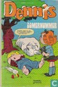 Comic Books - Dennis the Menace - Zomernummer