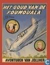 Comic Books - Jolliker - Het goud van de Foumouala