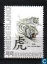 2010 jaar van de tijger