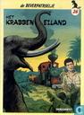 Comics - Beverpatroelje, De - Het krabbeneiland