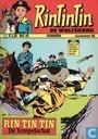 Comic Books - Rin Tin Tin - De tempelschat