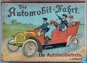 De Automobielreis - Die Automobil Fahrt