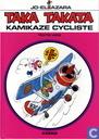 Kamikaze cycliste