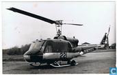 Q2. Agusta-Bell AB-204B