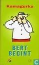 Bandes dessinées - Bert Vanderslagmulders - Bert begint