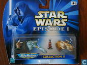 Star Wars Micro Machines II