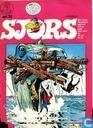 Strips - Arad en Maya - 1973 nummer  21