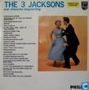 The 3 Jacksons met ritmische begeleiding