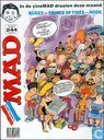 Comic Books - Mad - Vol.1 (magazine) (Dutch) - Nummer  244