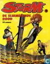 Bandes dessinées - Storm [Lawrence] - De sluimerende dood