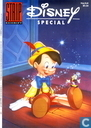 Strips - Pinokkio - Stripschrift 281