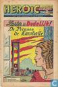 Comic Books - Heroic-Albums (tijdschrift) - Laster is dodelijk