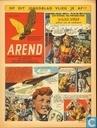 Bandes dessinées - Arend (magazine) - Jaargang 8 nummer 42