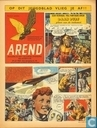 Comic Books - Arend (tijdschrift) - Jaargang 8 nummer 42