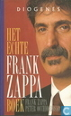 Het echte Frank Zappa boek