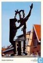 Suske en Wiske standbeeld