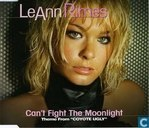Can`t fight the moonlight