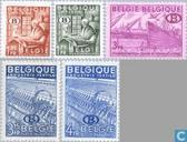1948 Export Promotion (BEL D10)