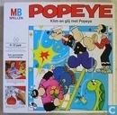 Popeye - Klim en glij met Popeye