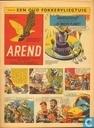 Bandes dessinées - Arend (magazine) - Jaargang 7 nummer 3