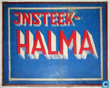 Insteek Halma