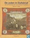 De joden in Duitsland; Van de Romeinse tijd tot de Weimar Republiek