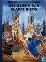 Het geheim van Slappe Bizon