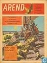 Bandes dessinées - Arend (magazine) - Jaargang 11 nummer 52