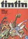 Tintin recueil souple 123