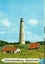 Schiermonnikoog - Watertoren