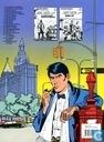 Comics - Jess Long - Wereldoorlog II revisited
