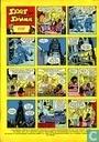 Bandes dessinées - Sjors van de Rebellenclub (tijdschrift) - 1964 nummer  16