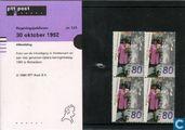 Postzegels - Nederland [NLD] - Regeringsjubileum