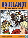 Bandes dessinées - Jean Gaillard - Het goud van de consul