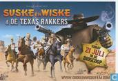4669b - Suske en Wiske & De Texas Rakkers
