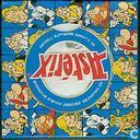 Asterix tissues