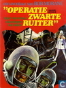 "Comic Books - Bob Morane - ""Operatie Zwarte Ruiter"""