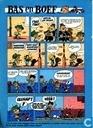 Bandes dessinées - Arad en Maya - 1972 nummer  20