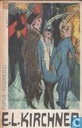 Ernst Ludwig Kirchner Farbige Graphik