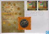 Postzegels - Nederland [NLD] - Voorzitter Europese Unie