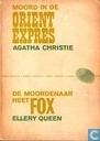 Moord in de Orient Expres + De Moordenaar heet Fox