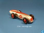 L'objet le plus ancien - MG Racing Car #4
